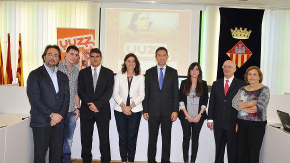 Sant Cugat consolida el programa Yuzz d'emprenedoria com a creador d'ocupació