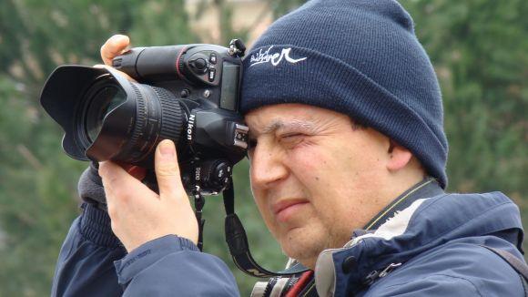 Neix Grup Foto Sant Cugat, una nova entitat de fotografia santcugatenca