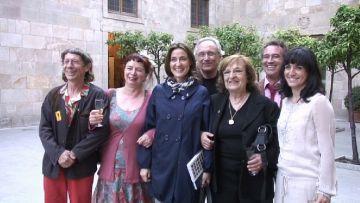 Sant Cugat deixa empremta als Premis Nacionals de Cultura