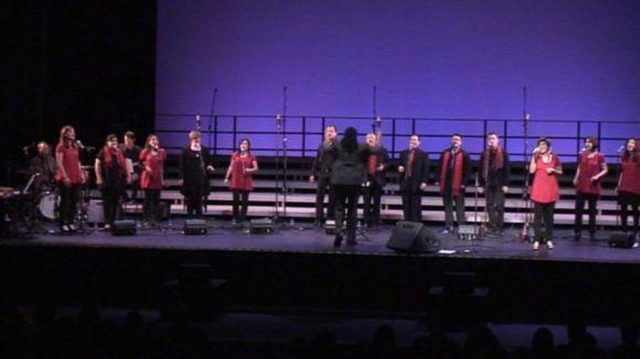 Ritme i solidaritat s'uneixen en el concert benèfic del Rotary Club