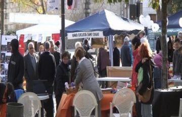 Satisfacció de les entitats a la Festa de Tardor, tot i la petita davallada de participació