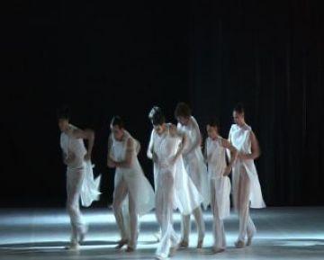 El Teatre-Auditori es rendeix al ballet de Maurice Béjart