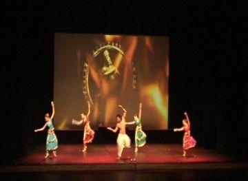 El món de les danses de l'Índia impregna el Teatre-Auditori
