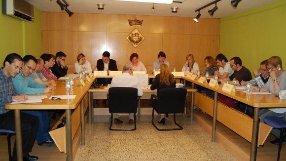 El Consorci de la TDT del Vallès Occidental Sud inicia la seva dissolució