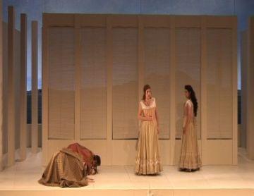 'Così fan tutte' barreja la infidelitat amb l'òpera al Teatre-Auditori