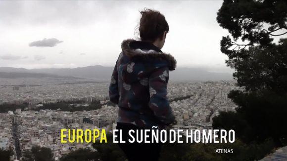 Veu la llum el documental 'Europa, el sueño de Homero', produït per Cugat.cat