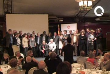 Borja de Riquer reclama una Catalunya 'culturalment independent'