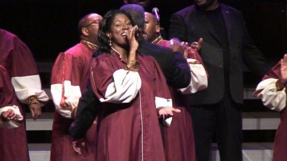 The Georgia Mass Choir: una nit d'alegria al Teatre-Auditori