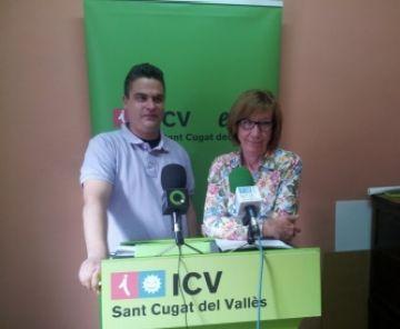 ICV-EUiA reclama un pacte de ciutat per garantir la sostenibilitat de les escoles bressol