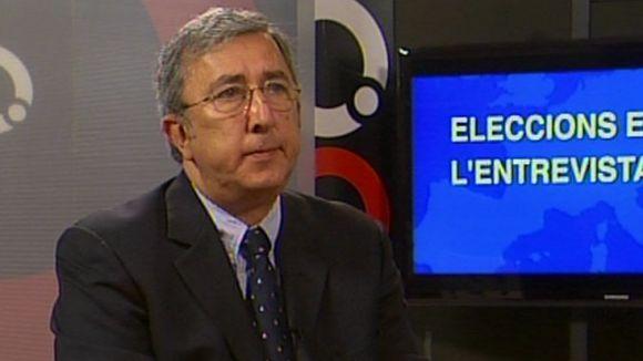 Carreras (PP): 'Espanya és el model europeu per sortir de la crisi'
