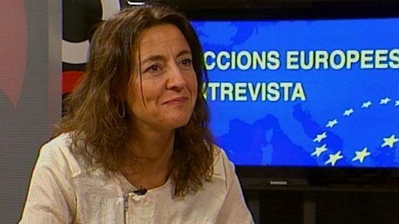 Conesa: 'Cal que els diners d'Europa vagin a les zones de competitivitat'