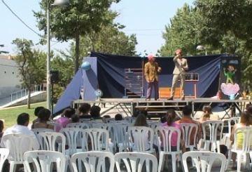 Activitats infantils i propostes musicals centren la segona jornada de Festa Major a Mira-sol