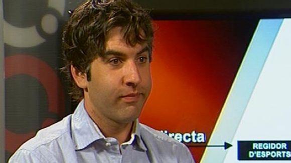Tizón: 'La petició de càmeres a la ZEM Jaume Tubau és una opció'