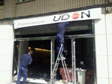 El restaurant japonès UDON obrirà un local a la nostra ciutat