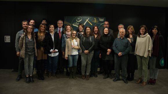 'Sant Cugat ve de gust' convertirà la ciutat en una festa de l'enogastronomia del 27 de març al 2 d'abril