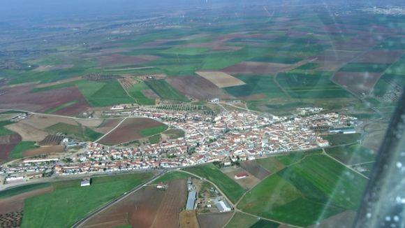 CiU i el PSC demanaran al ple agermanar Sant Cugat amb La Haba (Badajoz)