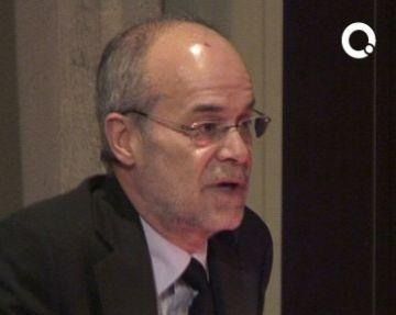 Castells: 'Cal fer canvis de fons en el projecte del PSC'