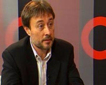 Benedito: 'El meu lema és transparència, honestedat i participació'