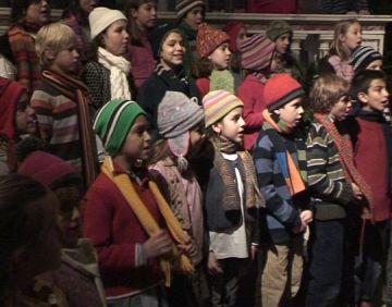 Òmnium Cultural dóna pas al Nadal amb els poemes de Josep Maria de Segarra