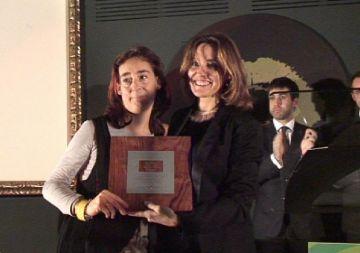 Els Premis Esport en Marxa reconeixen la trajectòria de Marta Batllori i Didac Salas com a millor esportista