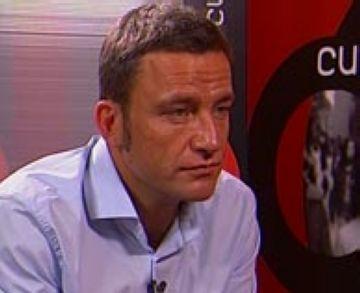 Amador: 'Li demano a Llorente que cenyeixi les seves declaracions a la realitat dels últims quatre anys'