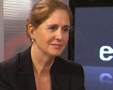 Carme Gómez, reelegida coordinadora local de C's