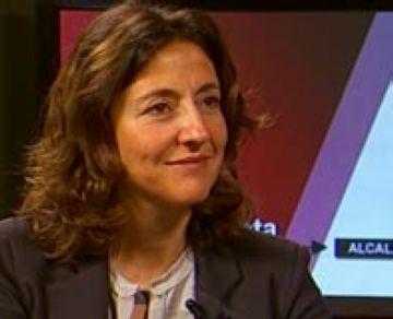 Conesa vol repetir com a candidata a l'alcaldia i dóna suport a Martorell com a president de CDC