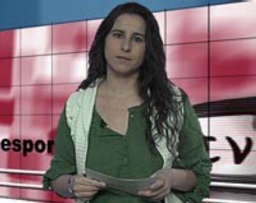 La jornada esportiva del cap de setmana, a Cugat tv