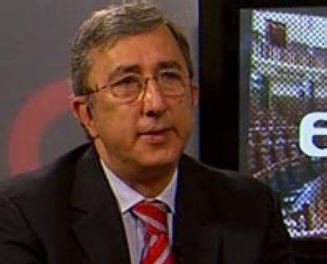 Carreras (PP): 'Volem un govern fort popular per sortir de la crisi'