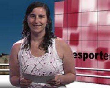 L'últim 'Esport en Marxa' de la temporada ret homenatge als campions