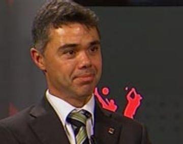 Tibau: 'L'EsportParc Internacional està en procés de dissolució'