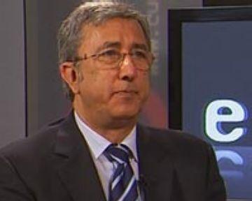 Jordi Carreras, número 25 a les llistes del PPC per a les eleccions espanyoles
