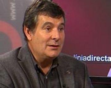 Josep Puig obre la porta a presidir l'Agrupació d'EMD de Catalunya