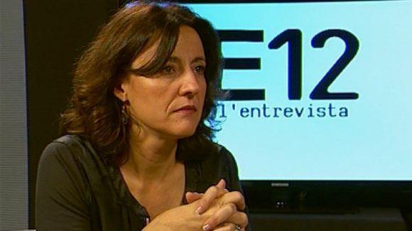 Conesa (CiU): 'Un estat propi milloraria la situació econòmica de Catalunya'