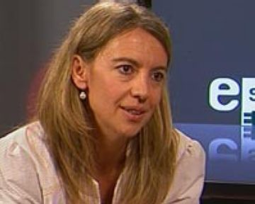 Mireia Ingla, nova presidenta d'ERC a Sant Cugat