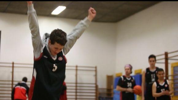 Cugat.cat reflecteix què significa l'esport per al mitjà en un emotiu vídeo