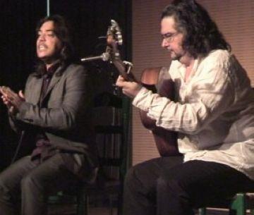 L'art flamenc envaeix l'escenari del CPA amb el concurs 'Yunque Flamenco'