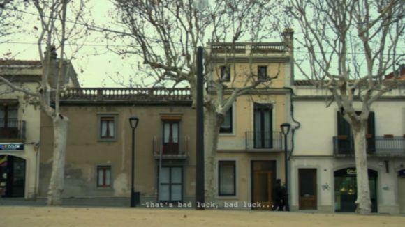 El curtmetratge 'Damés más gasolina', de producció santcugatenca, al Notodofilmfestival