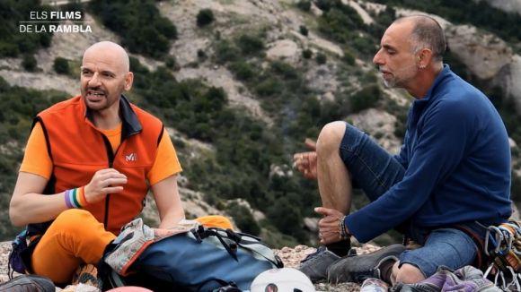 Ventura Pons estrenarà a Sant Cugat el film 'Ignasi M.'