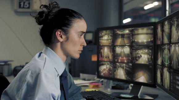 Fotograma del curt 'Timecode'