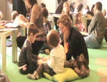 L'èxit de la 1a Fira del Llibre Infantil deixa les portes obertes a la seva continuïtat