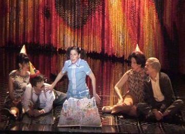 'Nit de Sant Joan' trasllada l'esperit de la revista musical del Paral·lel al Teatre-Auditori