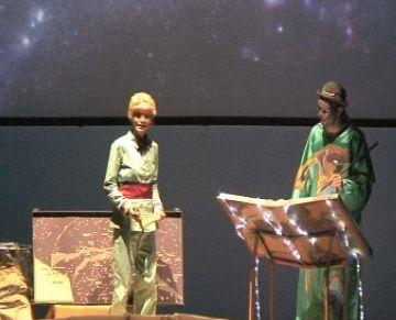 Teatre Espiral celebra el seu 20è aniversari amb un canvi d'escenari