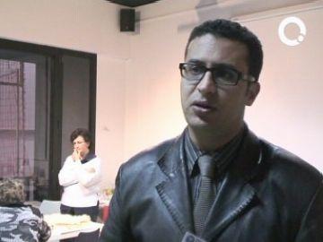 Gran expectació mediàtica per la consulta sobre la independència a Sant Cugat