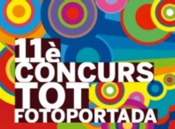 Exposició de les imatges del concurs fotoportada del Tot Sant Cugat