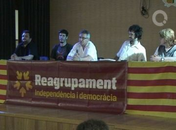 Reagrupament Sant Cugat decidirà en una propera assemblea si concorre a les eleccions municipals