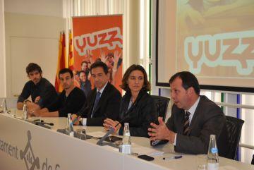 Sant Cugat aposta de nou pels joves emprenedors del concurs Yuzz