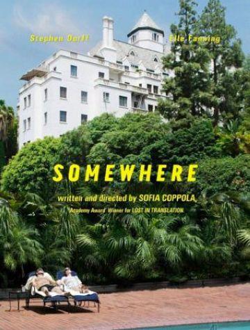 El film nord-americà 'Somewhere' arriba avui a Sant Cugat