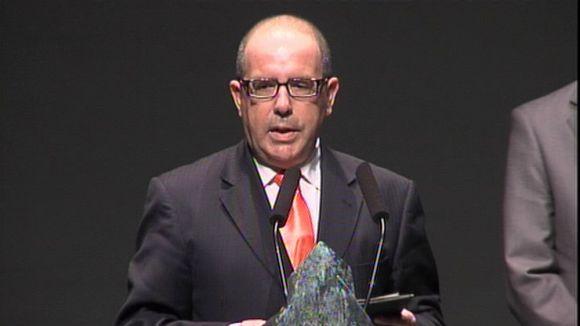 La contribució de Protecció Civil, reconeguda pels Premis Ciutat de Sant Cugat