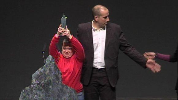 Els Premis Ciutat de Sant Cugat premien la iniciativa StQlímpics